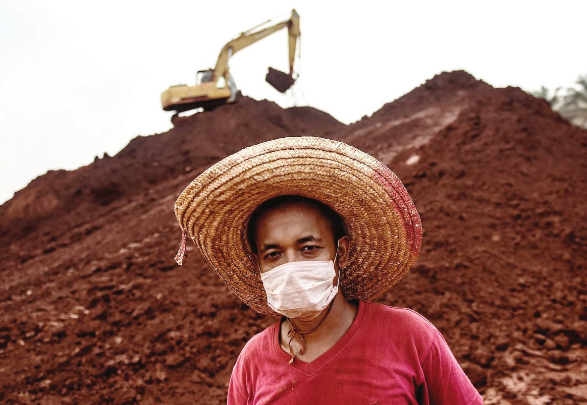 Corporate Accountability for Human Rights Abuses